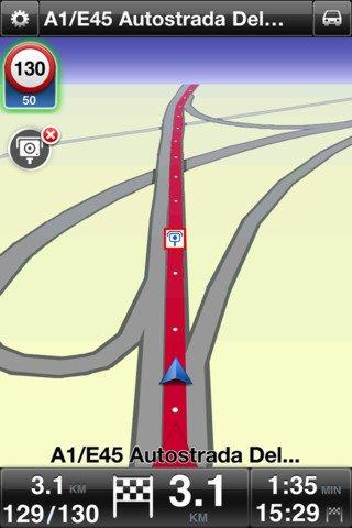 TomTom navigatore satellitare GPS