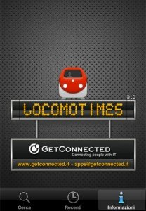 Locomotimes