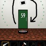 Soluzione livello 59