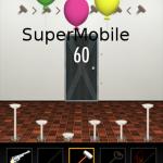 Soluzione livello 60