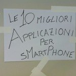 le 10 applicazioni essenziali per smartphone