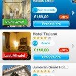 Booking.com Tonight - Cerca hotel last minute vicini (iphone, ipad)