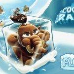 Cool Race - Gioca alla corsa dei mammut, applicazione per iphone, ipad