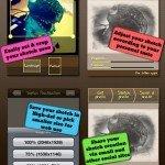 My Sketch - Trasforma le immagini del tuo iPhone, iPad in schizzi