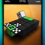 Qvoid - Applicazione gioco stile puzzle game per iPhone, iPad, iPod