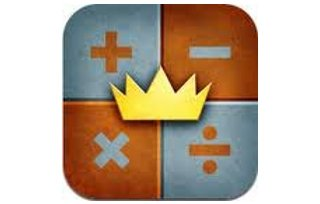 Re della Matematica - Metti alla prova la tua abilità (iphone, ipad)