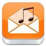 Song2Email - Invia e codividi brani musicali tramite email per iphone