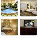 TouchHotel - Hotel, Prenotazione Alberghi app per iphone, Android