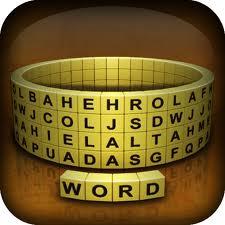 Word Ring - Applicazione gioco basato sulle parole per iPhone, iPad