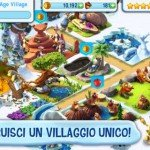 Applicazione gioco per iPhone, Android