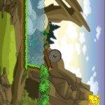 La Pietra Rotolante 2 - Divertente gioco multilevel per iPhone, iPad