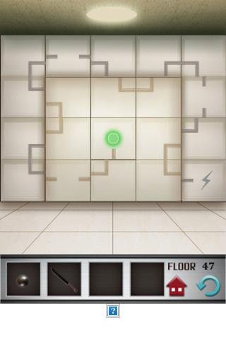 100 Floors Tutta La Soluzione Del Gioco Soluzione Annex