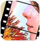 ToonCamera - Trasforma i tuo video in cartoni animati (iPhone, iPad)