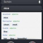 iTranslate Voice - App che traduce quello che dite in più lingue