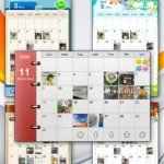 Awesome Photo Calendar - Organizza le tue foto e i tuoi video per data