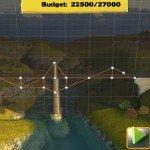 Bridge Constructor - Costruisci ponti stabili, gioco per iPhone e iPad
