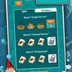 Dov'è il mio Perry? - Nuovo rompicapo Disney, puzzle game iPhone, iPad