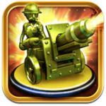 Toy Defense - Gioco tower defence, torri di difesa, per iPhone, iPad