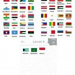 Soluzione completa flags quiz game