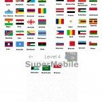 Soluzione completa Flags Quiz Game per iPhone