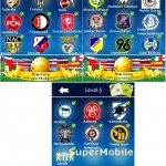 Soluzioni Football Logo Quiz per iPhone