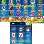 Football Logo Quiz soluzione per iPhone