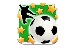 New Star Soccer - Gioco manageriale sul calcio per iPhone, iPad