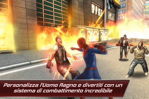 The Amazing Spider-Man - Tutti i trucchi e le soluzioni del gioco