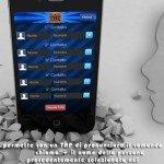 TrovaTutto Vocale - Applicazione per il riconoscimento vocale, iPhone