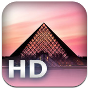 Louvre HD - Ottima collezione delle opere presenti al museo del Louvre