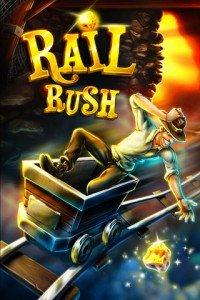 Rail Rush - SuperMobile
