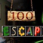 Soluzione 100 Escapers Walkthrough - Soluzione del gioco per Android