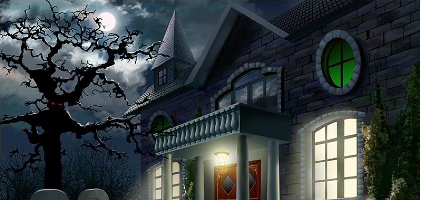 Soluzione Curse Breakers Horror Mansion - YouTube