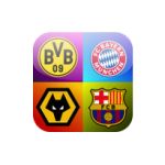 Soluzioni Logo Quiz Club di calcio Answers Walkthrough