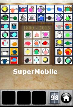 soluzione livello 98