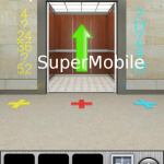 Soluzione 100 doors 2013 livello 71