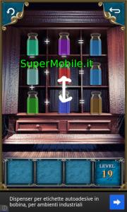 Soluzione Supernatural evil Receptacle Walkthrough