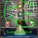 Soluzione Supernatural evil Receptacle Walkthrough livello 23