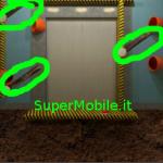 Soluzione 100 Doors RUNAWAY livello 1