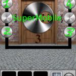 Soluzione 100 Doors RUNAWAY livello 18