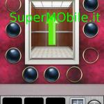 Soluzione 100 Doors RUNAWAY livello 71
