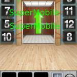 Soluzione 100 Doors RUNAWAY livello 8