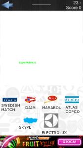Soluzioni Logo Quiz by Country Answers livello 23