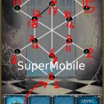 Soluzione Supernatural Receptacle evil livello 8