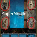 Soluzione Supernatural Receptacle evil livello 9