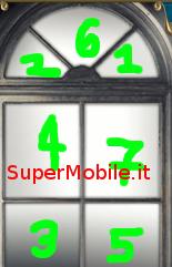 Soluzioni Supernatural Receptade evil Walkthrough livello 31
