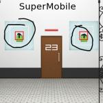 Soluzione DOOORS 2 livello 23