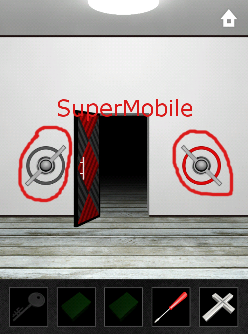 Soluzioni dooors 2 room escape game walkthrough for Small room escape 9 walkthrough