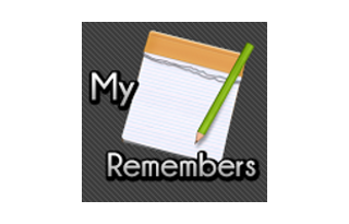 My Remembers Password Manager