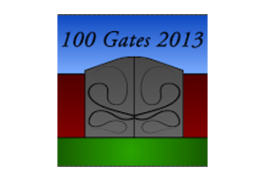Soluzione 100 Gates 2013 Room Escape Walkthrough